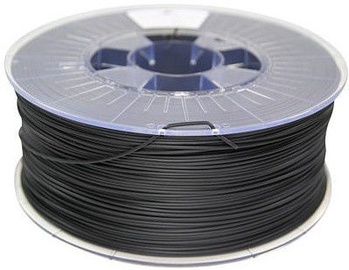 Spectrum Group PLA Filament Cartridge Ebony Black 1kg