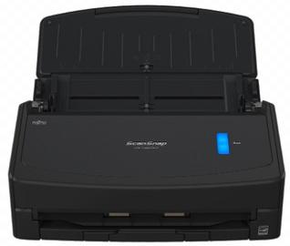 Skeneris Fujitsu iX1400