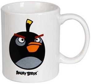Banquet Angry Birds Black Mug 325ml