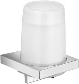 Keuco Edition 11 Lotion Dispenser Chrome