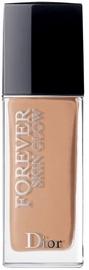 Tonizējošais krēms Christian Dior Diorskin Forever Skin Glow Neutral, 30 ml
