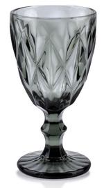 Mondex Elise Wine Glasses Gray 6pcs
