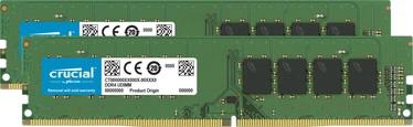 Operatīvā atmiņa (RAM) Crucial CT2K4G4DFS6266 DDR4 8 GB