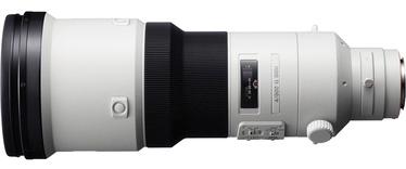 Objektīvs Sony 500mm F4 G SSM, 3460 g