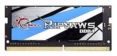 Operatīvā atmiņa (RAM) G.SKILL RipJaws F4-2133C15S-4GRS DDR4 4 GB CL15 2133 MHz