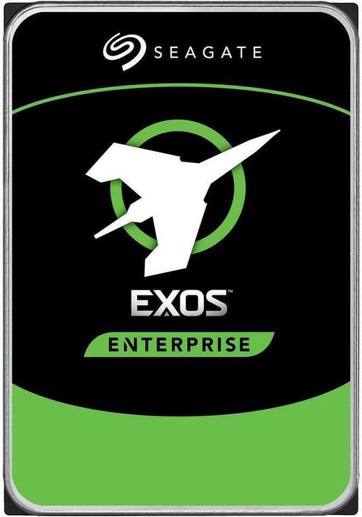 Seagate Exos X16 14TB 7200RPM 256MB SATA ST14000NM001G
