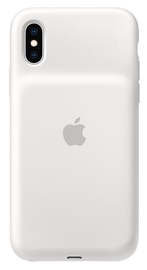 Apple Smart Battery Case for Apple iPhone XS White