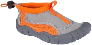 Обувь для водного спорта 13BW-GRO-27, oранжевый/серый, 27