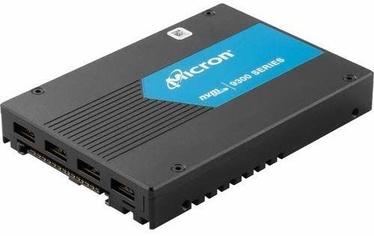 Servera cietais disks (SSD) Micron 9300 MAX