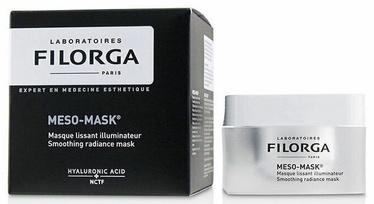 Маска для лица Filorga Meso Mask Anti Wrinkle Smoothing Radiance Mask, 50 мл
