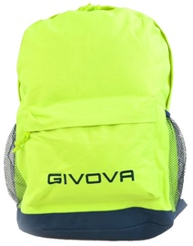 Givova Scuola Backpack Yellow
