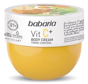 Крем для тела Babaria Vit, 400 мл