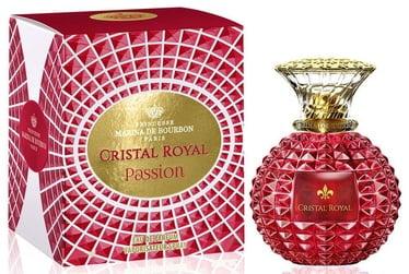 Parfimērijas ūdens Princesse Marina De Bourbon Cristal Royal Passion 30ml EDP
