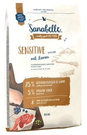 Bosch PetFood Sanabelle Sensitive Dry Food w/ Lamb 10kg