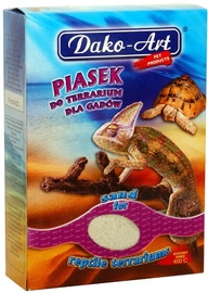 Dako-Art Terrarium Sand For Reptiles 1.5kg