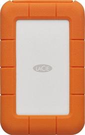 "LaCie Rugged 2.5"" 4TB Thunderbolt USB Type-C STFS4000800"