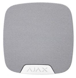 Signalizācija Ajax HomeSiren, balta