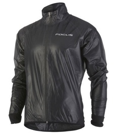 Focus RC Rain Jacket Black S