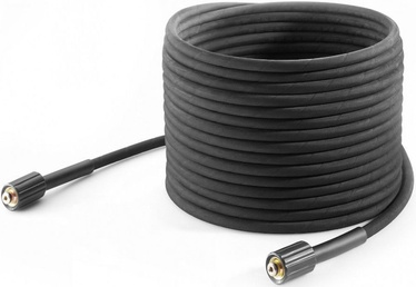 Scheppach HCE3200i High Pressure Washer Hose Black 10m