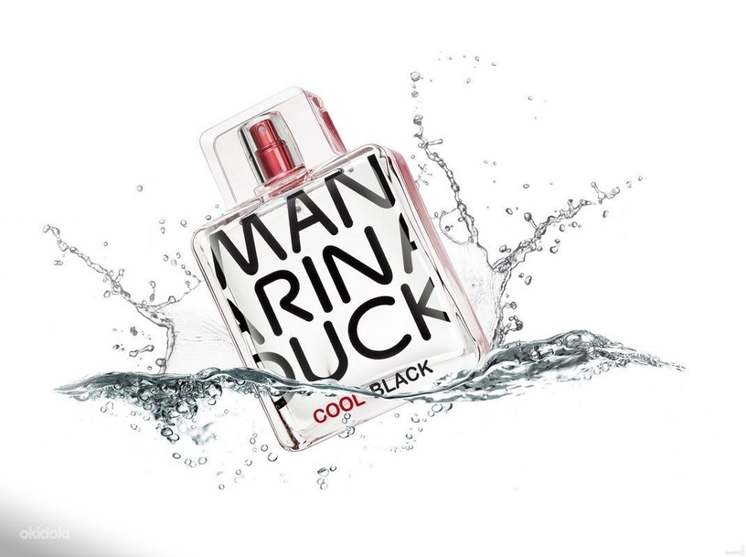 Духи Mandarina Duck Cool Black 50ml EDT