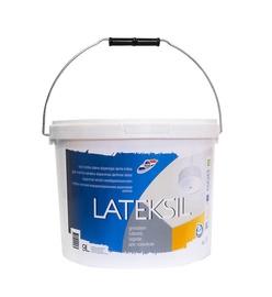 Krāsa griestiem Lateksil 9l (rilak)