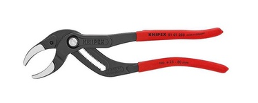 Плоскогубцы Knipex Siphon And Connection Pliers 250mm 8101250