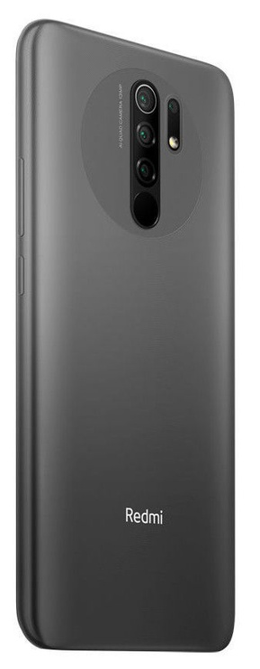 Xiaomi Redmi 9 3/32GB Dual Carbon Gray