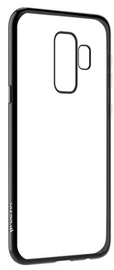 Devia Glimmer Back Case For Samsung Galaxy S9 Plus Transparent/Black