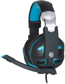 Spēļu austiņas Tracer GameZone Striker 2.0 Blue