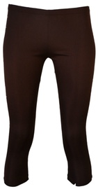 Bars Womens Trousers Brown 133 M