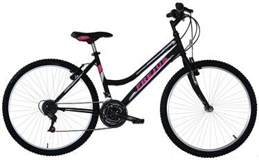 Frejus Donna MTB 24'' Black/Pink