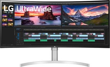 """Monitors LG 38WN95C-W, 38"""", 1 ms"""