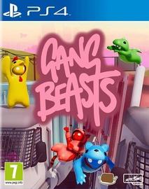 Gang Beasts PS4