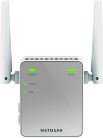 NETGEAR AC750 WiFi Range Extender EX3700-100PES