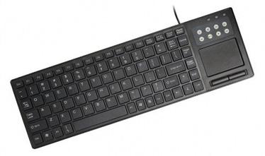 Art AK-68 USB Touchpad Keyboard