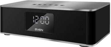 Bezvadu skaļrunis Sven PS-190 Black, 10 W