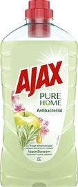 Ajax Pure Home Antibacterial Apple Blossom 1l