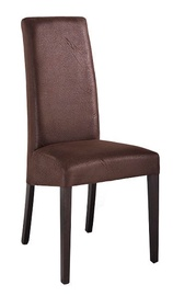 Ēdamistabas krēsls MN Roko 2659005 Brown