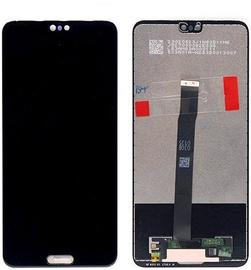 Запасные части для мобильных телефонов Huawei P20 LCD Screen