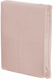 Palags Fillikid Jersey Bed Sheet, rozā