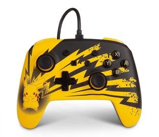 PowerA Pokemon Lightning Pikachu Wired Controller