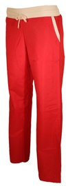 Bars Mens Trousers Red 160 XL