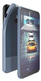 Dux Ducis Mojo Case For Samsung Galaxy A6 Plus A605 Blue
