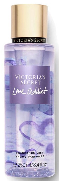 Ķermeņa sprejs Victoria's Secret Fragrance Mist 250ml 2019 Love Addict