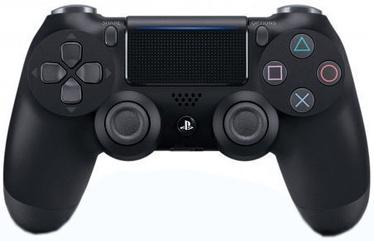 Sony Wireless Dualshock V2 Black + FIFA 21