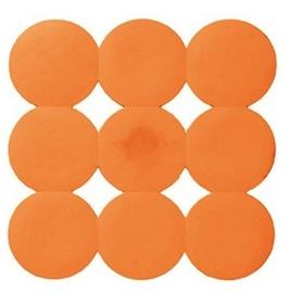 Gedy Giotto Bath Insert 54.5x54.5cm Orange