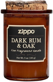 Zippo Spirit Candle Dark Rum And Oak