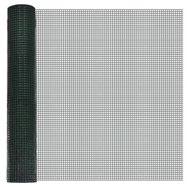 Garden Center Welded Mesh 0.5x25m Green