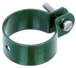 Vagner SDH RAL6005 Round Post Clamp 48mm Green