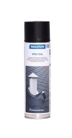 KRĀSA PŪŠAMĀ SEAL MELNS 500ML (MASTON)
